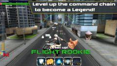 free iPhone app Jetpack Junkie
