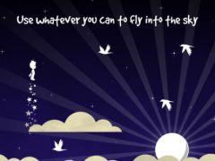 free iPhone app Bird Jumper