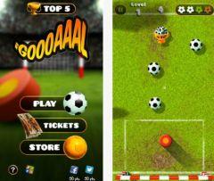 free iPhone app iGoooaaal
