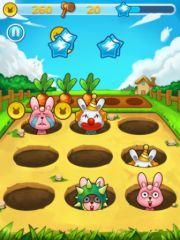 free iPhone app Greedy Rabbit