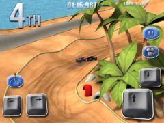 free iPhone app Critter Panic!