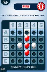 free iPhone app Battleship for kids