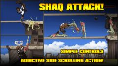 free iPhone app ShaqDown