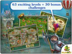 free iPhone app Royal Envoy HD