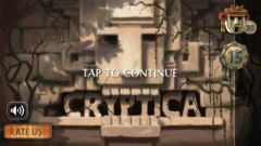 free iPhone app Cryptica