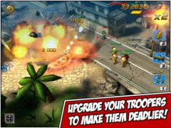 free iPhone app Tiny Troopers 2: Special Ops
