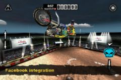 free iPhone app Red Bull X-Fighters 2012