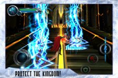 free iPhone app THOR: Son of Asgard