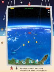 free iPhone app 247 MISSILES