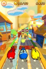 free iPhone app FlickPig