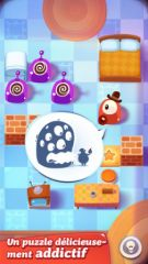 free iPhone app Pudding Monsters
