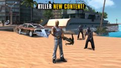 free iPhone app Gangstar Rio