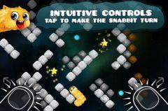 free iPhone app Snabbit