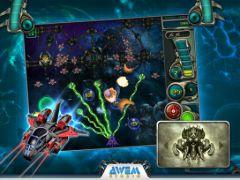 free iPhone app Star Defender 3