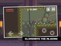 free iPhone app Random Heroes 2