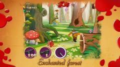 free iPhone app Wonderland Carnage