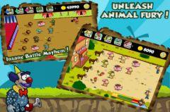 free iPhone app Anitopia