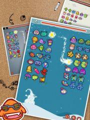 free iPhone app Doodle Link Link HD