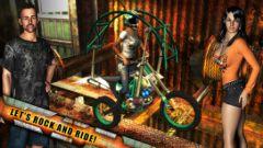 free iPhone app Rock(s) Rider