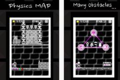 free iPhone app BlackTower3 Destroy