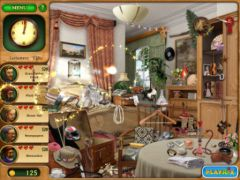 free iPhone app Gardenscapes HD