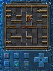 free iPhone app Theseus HD