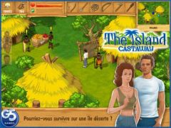 free iPhone app The Island: Castaway