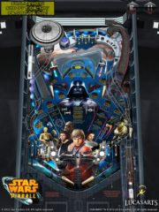 free iPhone app Star Wars Pinball 3