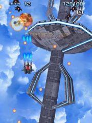free iPhone app Icarus-X