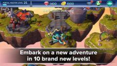 free iPhone app Skylanders Battlegrounds