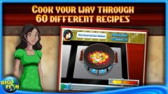 free iPhone app Cooking Academy 2: World Cuisine