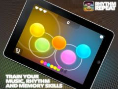free iPhone app Rhythm Repeat