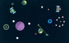 free iPhone app Gravitations