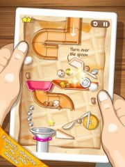 free iPhone app Rolling Coins