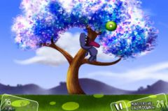 free iPhone app Monster Fruit
