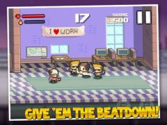 free iPhone app Beatdown!