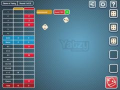 free iPhone app Yatzy Ultimate
