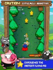 free iPhone app Pig Shot
