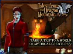 free iPhone app Tales from the Dragon Mountain: the Strix HD
