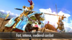 free iPhone app Joust Legend