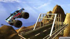 free iPhone app Monster Trucks Nitro 2