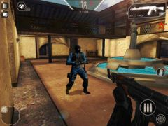 free iPhone app Armed Conflict HD