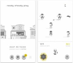 free iPhone app Ready Steady Play