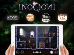 free iPhone app INOQONI