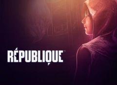 free iPhone app Republique