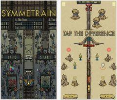 free iPhone app Symmetrain