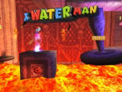 free iPhone app X WaterMan
