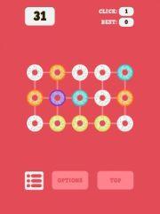free iPhone app Donut