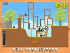 free iPhone app Boom Land