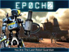 free iPhone app EPOCH.2